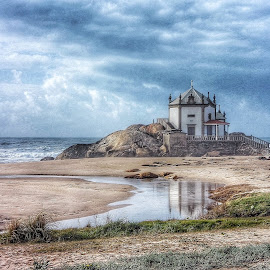 Senhor da Pedra by Pedro Gama - Buildings & Architecture Public & Historical ( miramar )