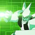 Game Ultimate Alien Bentenny Diamondhead 10x Transform apk for kindle fire