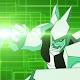 Ultimate Alien Bentenny Diamondhead 10x Transform