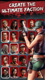 Free Walking Dead: Road to Survival APK for Windows 8