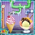 Ice Cream Factory – Dessert APK for Bluestacks
