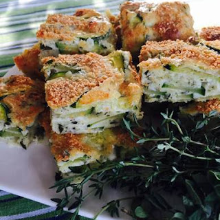 Zucchini Appetizers Recipes