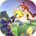 Game Real Battle Simulator APK for Kindle