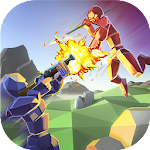 Real Battle Simulator For PC / Windows / MAC