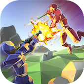 Real Battle Simulator APK for Lenovo