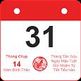 Vietnamese lunar calendar