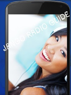Free Music Jango Radio Guide - screenshot