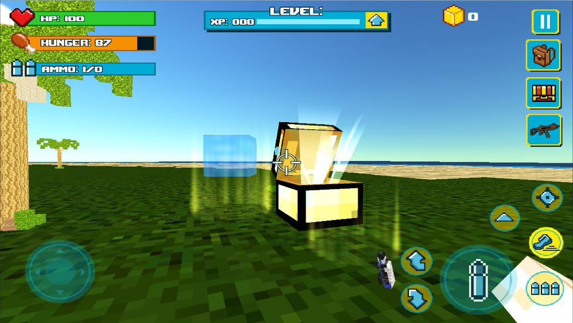 Survival Games Block Island Screenshot 6