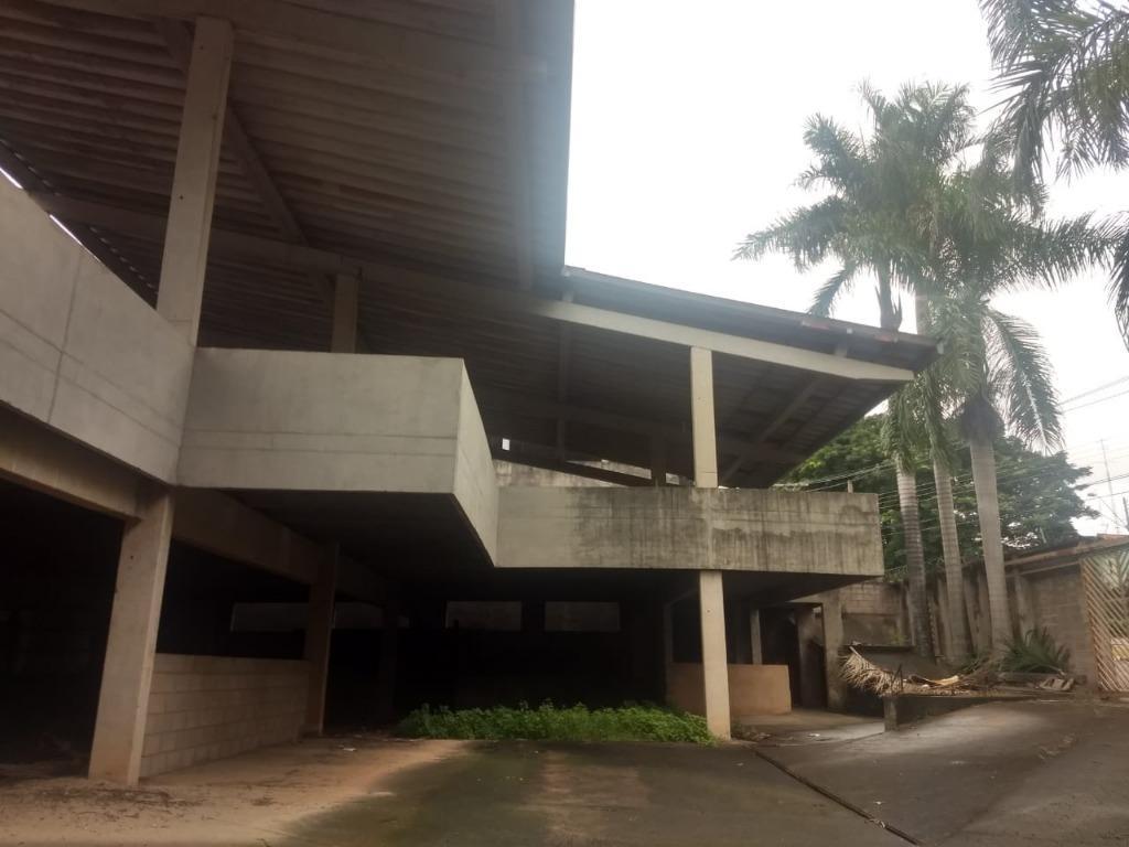Terreno à venda, 1505 m² por R$ 7.350.000,00 - Jardim Paraíso - Campinas/SP