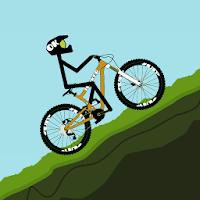 Stunt Hill Biker For PC (Windows And Mac)