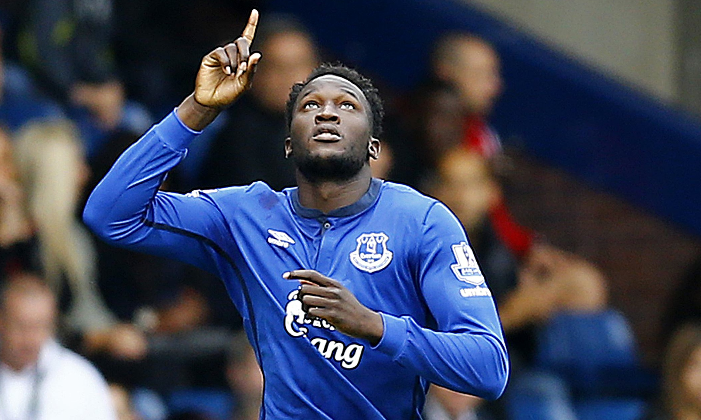 Lukaku: 'Mourinho did not force me out'