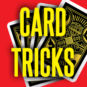 Card Magic Tricks  Vol 1 FREE for PC-Windows 7,8,10 and Mac