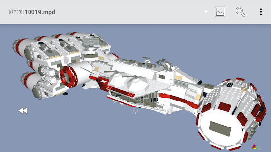 Buf3d 3d And Lego Model Viewer Apk For Blackberry