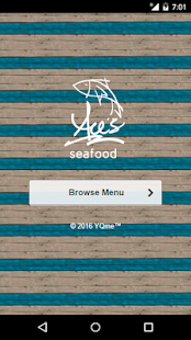 Ace's Seafood - screenshot