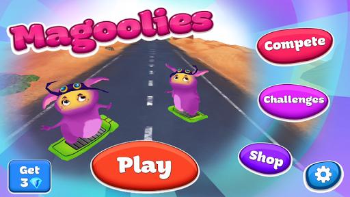 Magoolies - screenshot