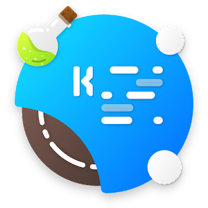 Alchemy for KWGT For PC / Windows 7/8/10 / Mac – Free Download