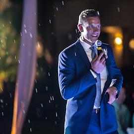 The Best Man by Adam Snyder - Wedding Reception