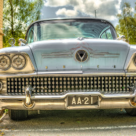 AA-21 by Bojan Bilas - Transportation Automobiles ( automobile, buick,  )