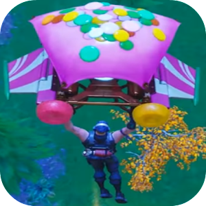 Get Fortnite Flying Battle Royale Online PC (Windows / MAC)