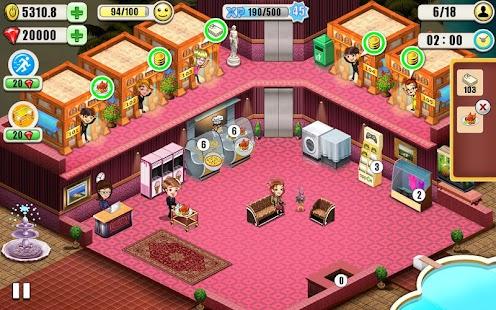 Download Resort Tycoon APK