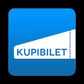App Kupibilet — дешевые авиабилеты version 2015 APK