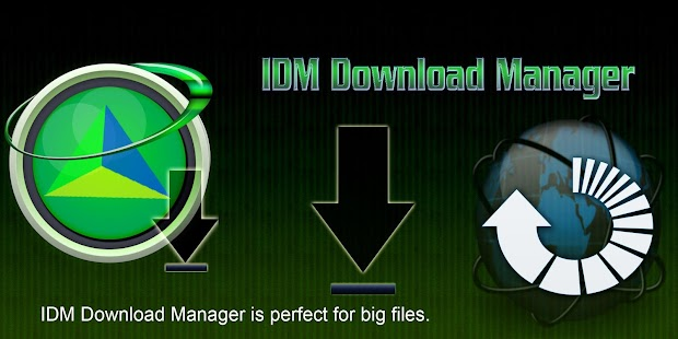 App ☆ IDM Video Download Manager ☆ APK for Windows Phone