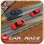 Download Car Racer: Highway Traffic APK to PC