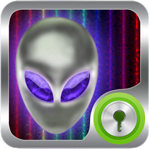 Alien D Go Locker theme