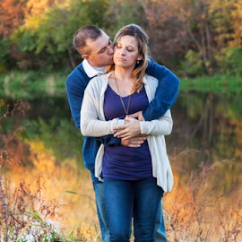 by Todd Young - People Couples