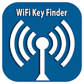 WiFi Key Finder <root> Icon