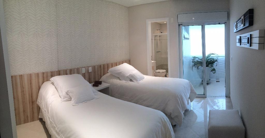 Apto 4 Dorm, Riviera de São Lourenço, Bertioga (AP1085) - Foto 12