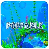 Game Poppable! : Pop Bubbles Underwater in Handheld VR! APK for Windows Phone