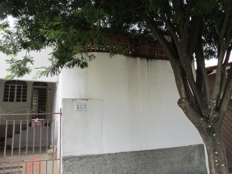 Casa residencial à venda, Vila Gatti, Itu.