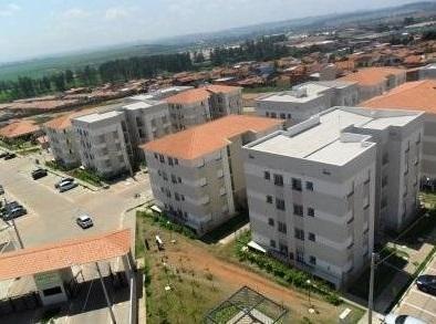 Aconchegante apartamento no Bela Vista Varandas, em Sumaré