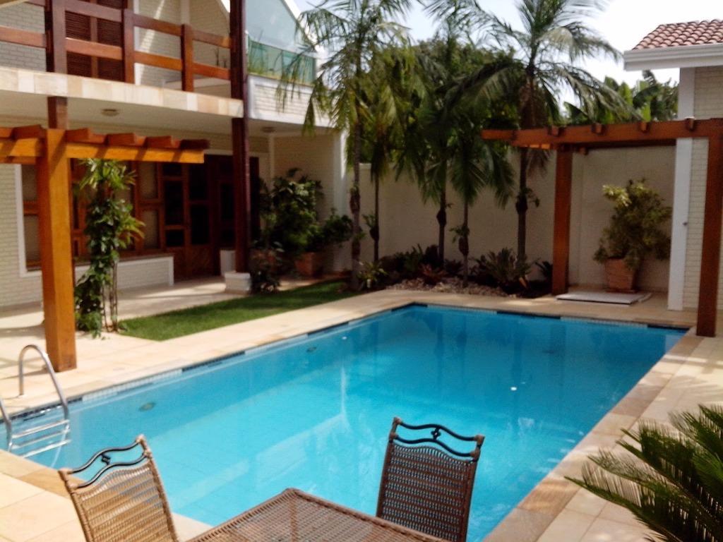 Casa 4 Dorm, Cidade Universitária, Campinas (CA1141)