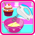 Bake Cupcakes - Cooking Games APK for Bluestacks