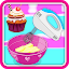 Bake Cupcakes - Cooking Games APK for Blackberry