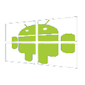 App Windroid Launcher (Free) apk for kindle fire