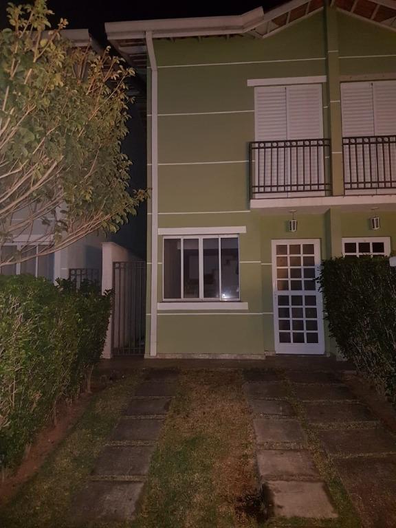 Casa em condomínio à Venda - Chácara Ondas Verdes