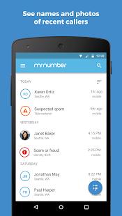 Mr. Number-Block calls & spam APK for iPhone