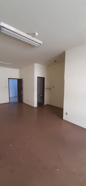 Sala para alugar, 56 m² por R$ 500,00/mês - São Benedito - Uberaba/MG