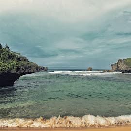 by Nahdiya Fitriani - Landscapes Beaches