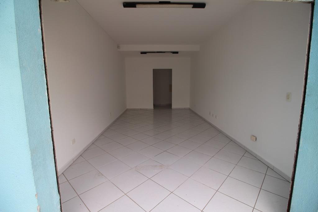 Casa em Bigorrilho, Curitiba - PR