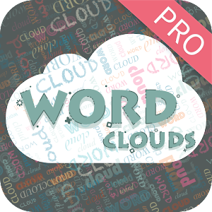 Word Clouds: Wordle word art (Pro) For PC