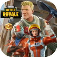 Fort : Battle Royale Guide PC Download Windows 7.8.10 / MAC