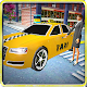 Taxi Driver Town Simulator