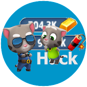 Smooth: hack for talking tom gold run guide joss