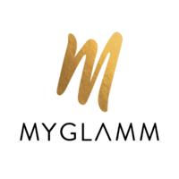 Myglamm, ,  logo