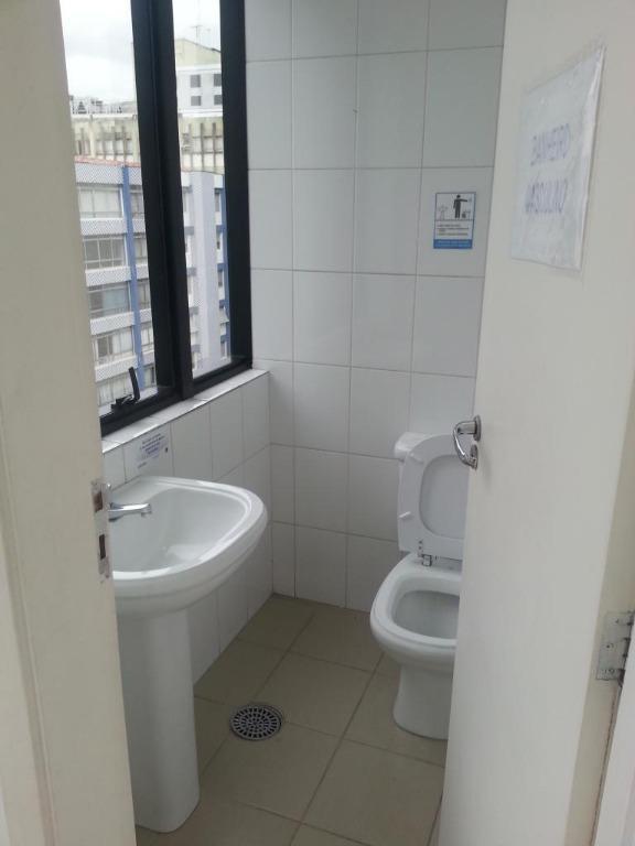 Conjunto Comercial para Locação - Jardim Vila Mariana