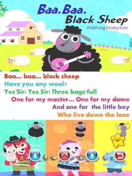 Kids Songs - Best Offline Songs apk screenshot